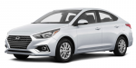 Hyundai Accent 2020 Brand New