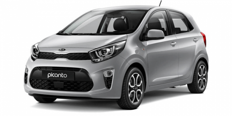 rent kia picanto 2020  hire your car at discount prices