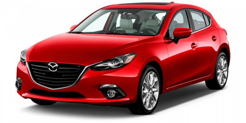 Image result for mazda car rental