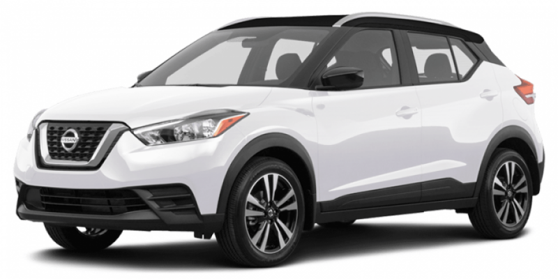 Nissan Kicks 2018 Full Option