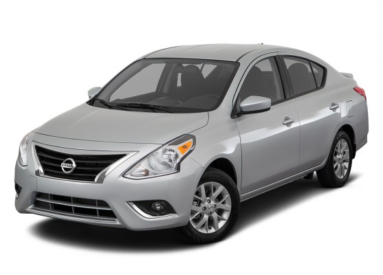 Nissan Sunny 2020 Brand New (Limited Time Offer)