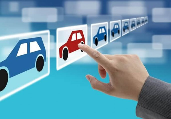 Car Rental Trends are Changing