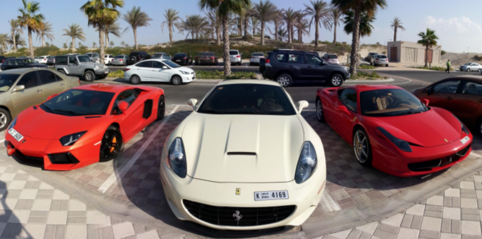Five Reasons to Opt for a Long Term Car Rental Deal in Dubai