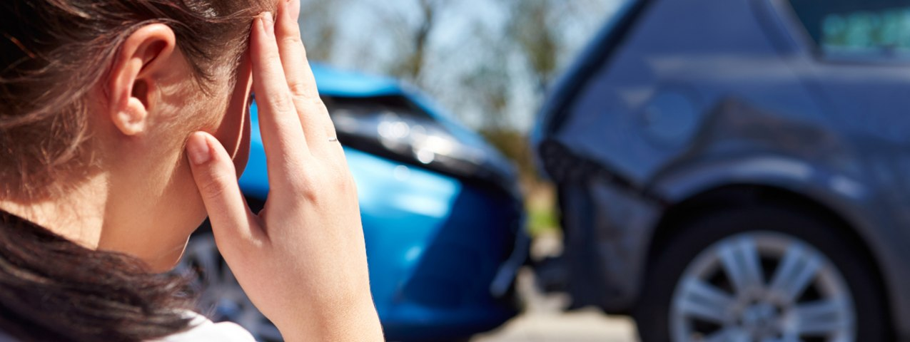 5 Aspects to Keep in Mind in Case of a Car Accident in the UAE