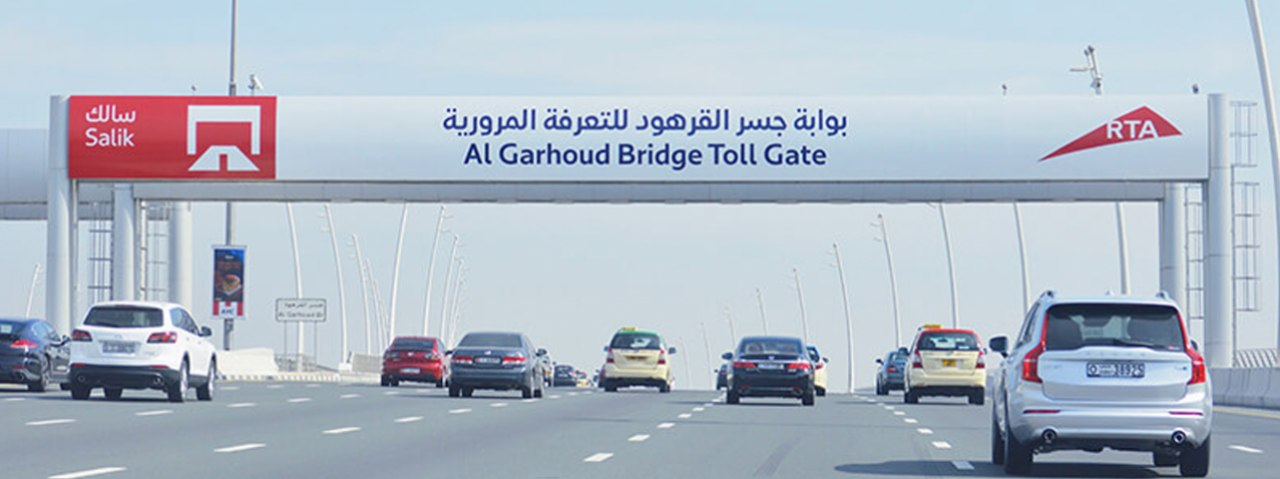 What is Salik, How Does It Make Traveling Easier in Dubai?