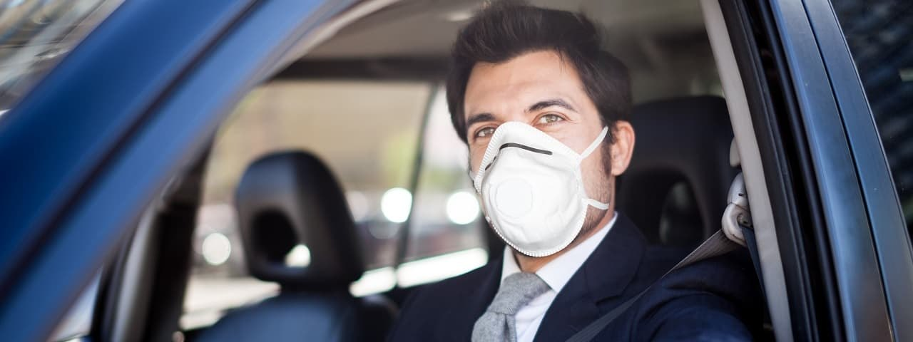 Is It Safe to Drive in A Rental Car During the Pandemic Outbreak?