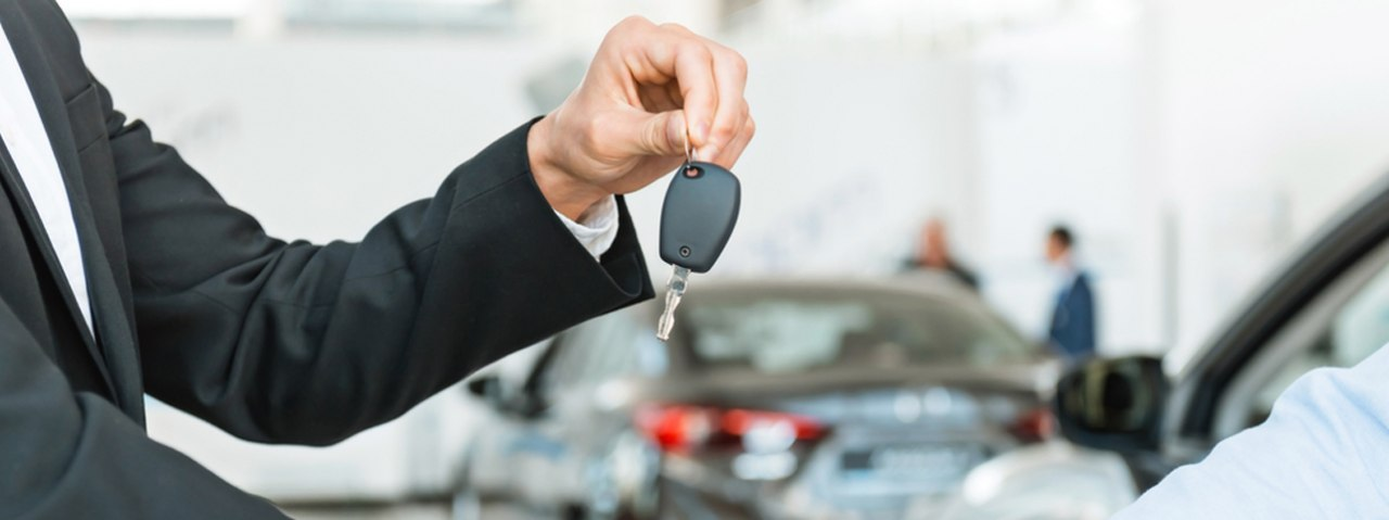Learn how to have a genuine car rental Deal.