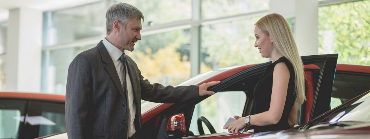 Five Reasons Why You Should Opt for Insurance with Your Car Rental