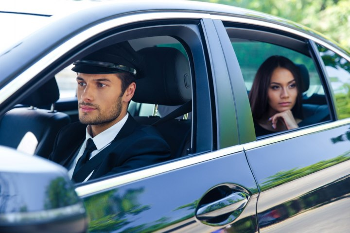 Should I Hire a Chauffeur for My Rented Car in Dubai?