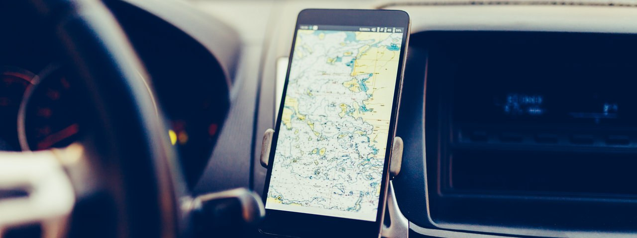 Top Free GPS Navigation Apps and Its Pros & Cons