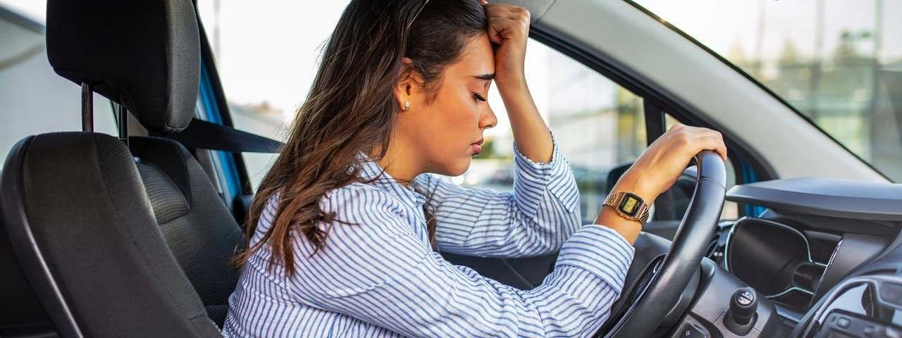 Tips to Overcome Driving Anxiety
