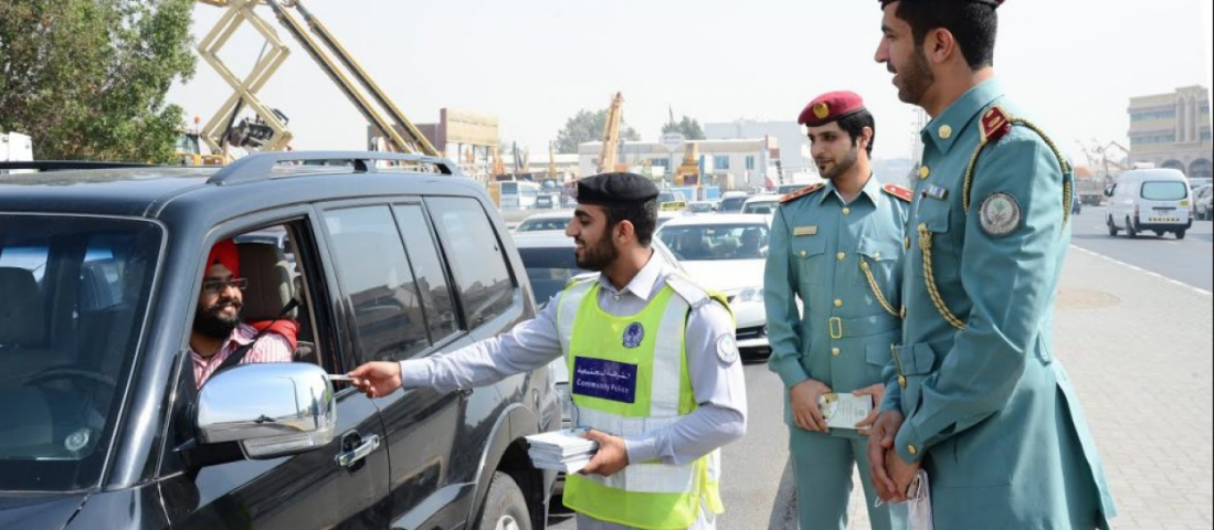 Three Grave Traffic Offences that Carry Hefty Fines in Dubai