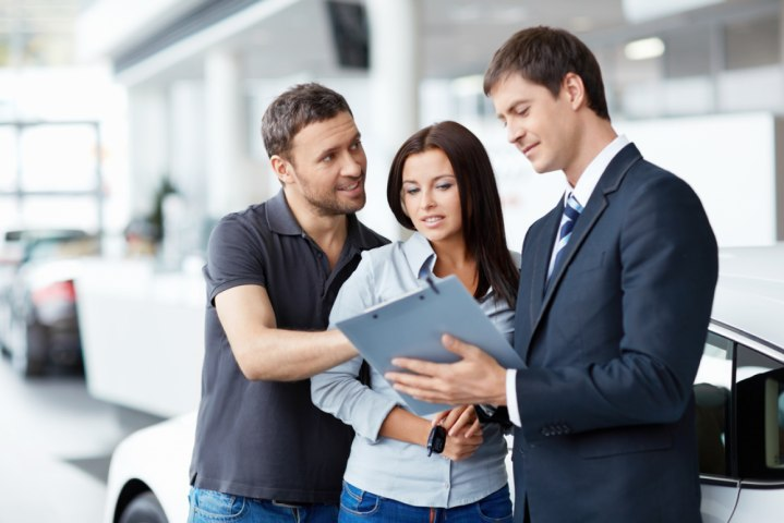Four Dynamics to Consider for Car Rental Deposits