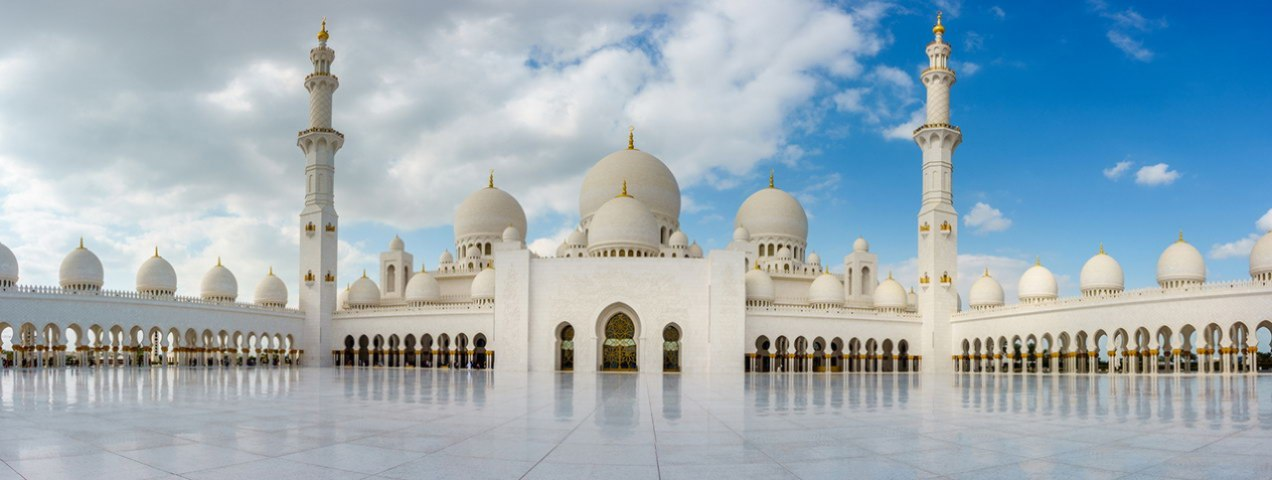 Five Gems in Abu Dhabi To Explore with Your Rental Car