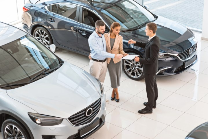 5 Car Rental Insurance Variations You Must Know