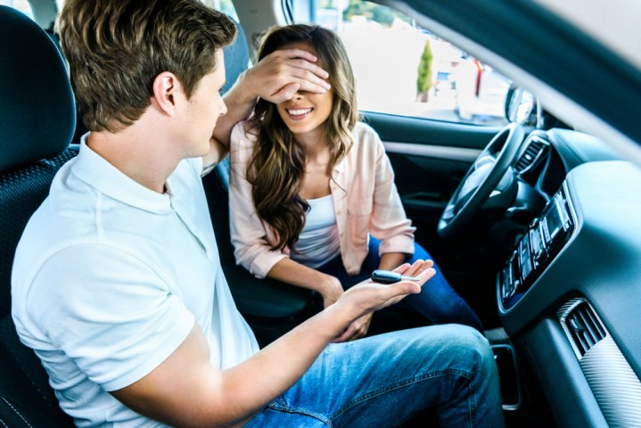 Top 5 Reasons to Rent a Car for Your Dream Vacation