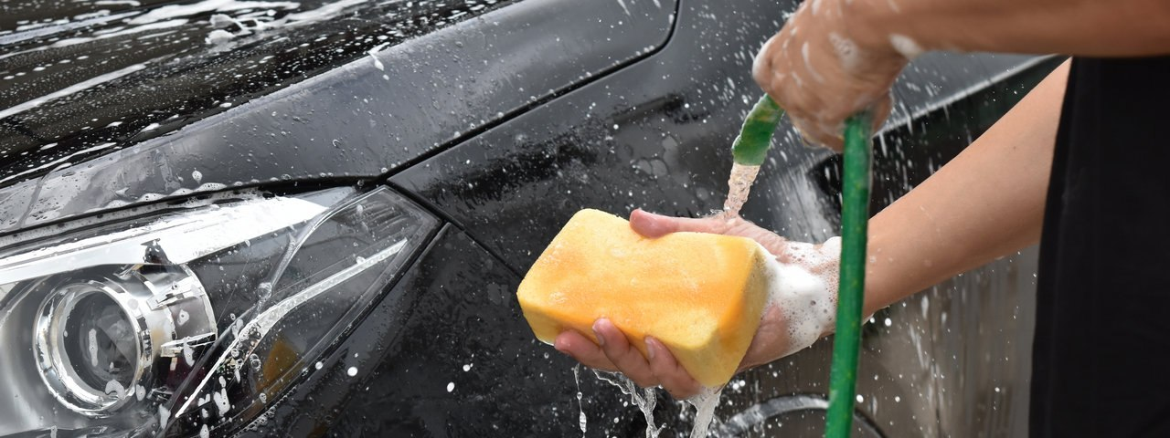 Simple Tips To Wash Your Rental Car At Home