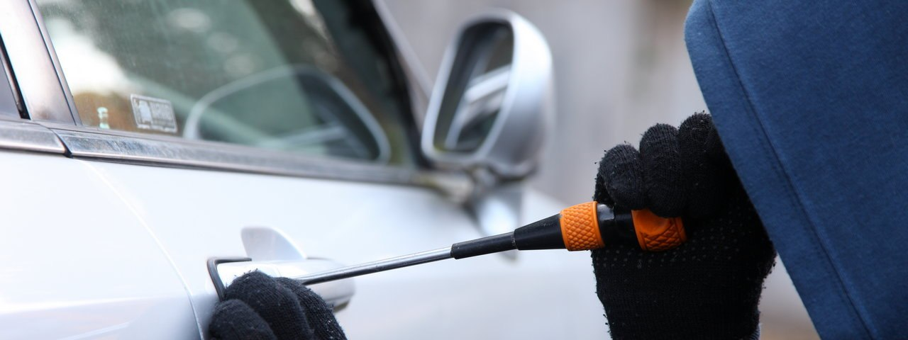 How to Deal With Rental Car Theft?