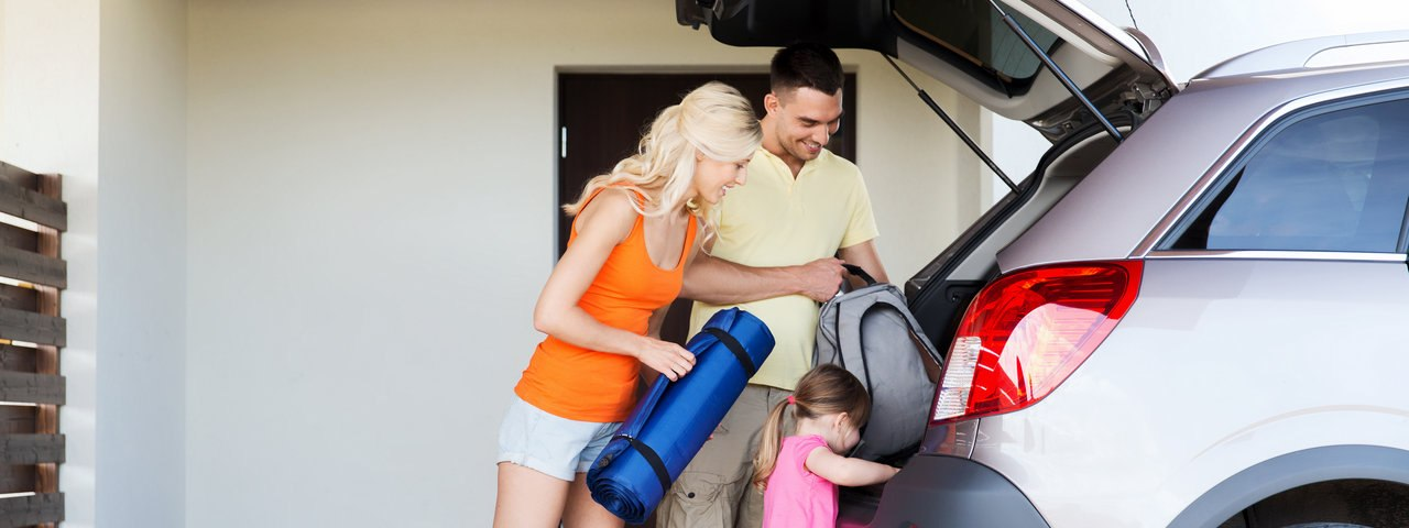 Packing Tips to Enjoy A Road Trip in a Rented Car
