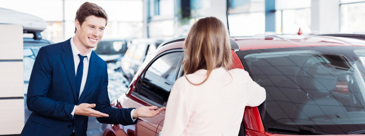 The best way to make a profit by renting a car for a month
