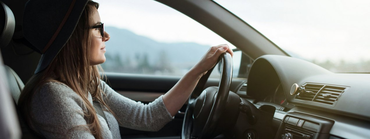 Tips to Drive Defensively with Your Rental Car