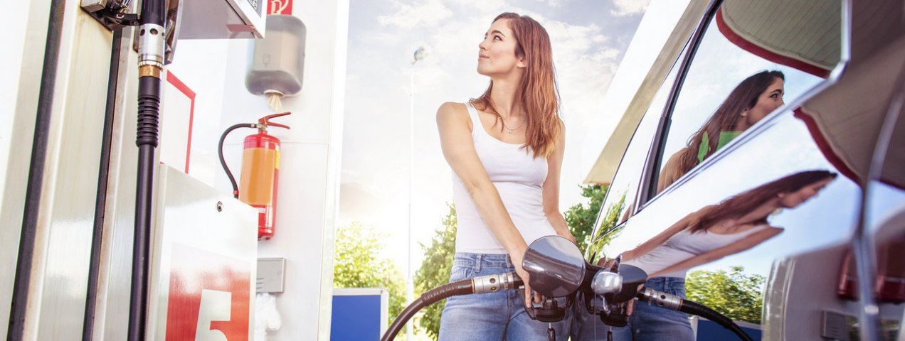 Tips to Improve the Fuel Economy of Your Rental Car